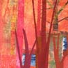 Red Trees 2